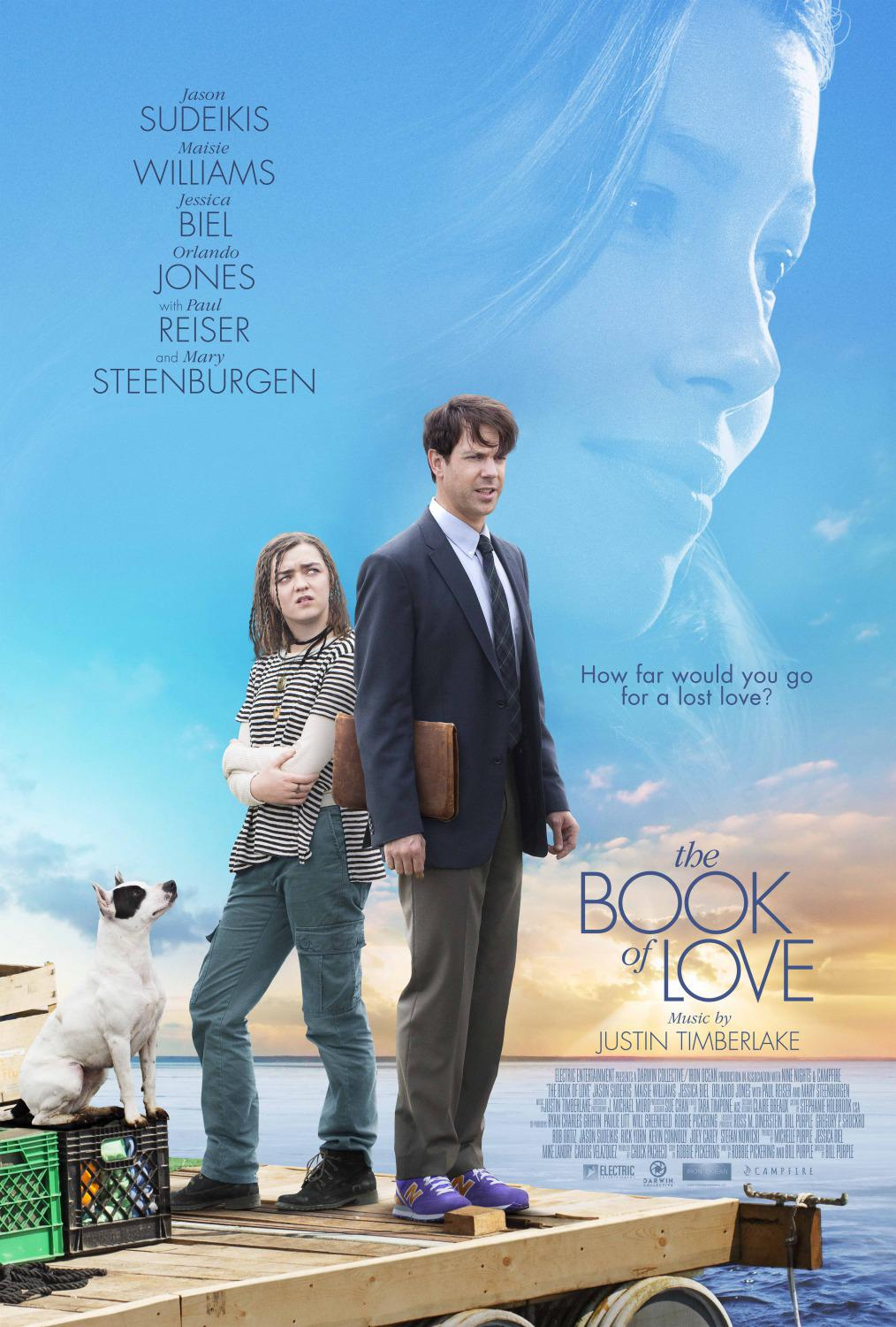 The Book Of Love (Vostfr)