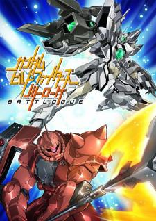 Gundam Build Fighters: Battlogue (Vostfr)