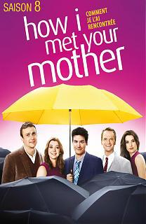 How I Met Your Mother – Saison 8