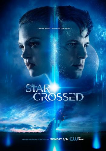 [MULTI] Star Crossed - Saison 1 (L'INTEGRALE) [VOSTFR][HDTV]
