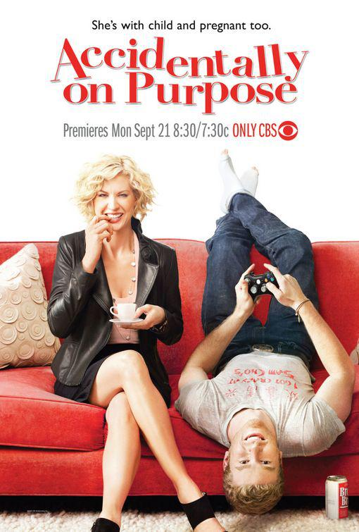 Accidentally on Purpose – Saison 1