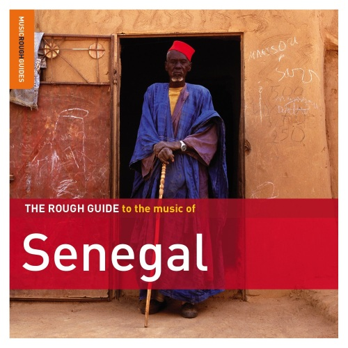 VA - The Rough Guide To The Music Of Senegal (2CD) (2013) [MULTI]