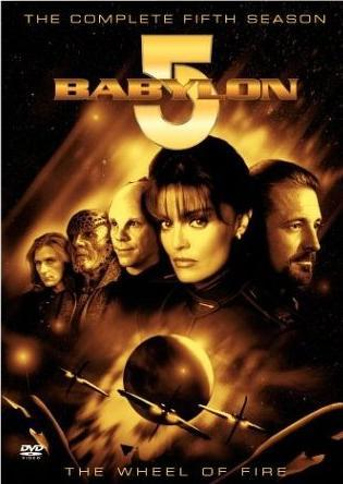 [MULTI] Babylon 5 - Saison 1, 2, 3, 4 et 5 (L'INTEGRALE) [FRENCH][DVDRIP]
