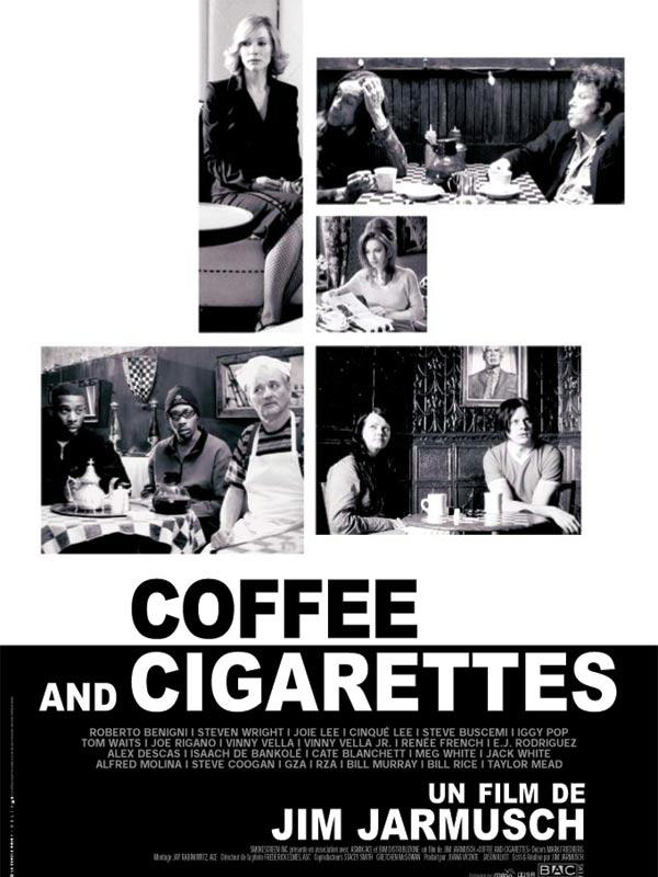 [MULTI] Coffee and Cigarettes [VOSTFR][DVDRIP]
