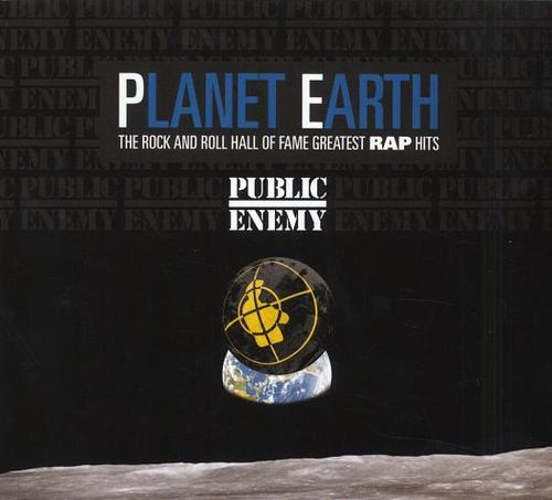 Planet Earth The Rock and Roll Hall Of Fame Greatest Rap Hits