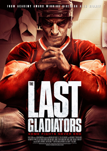 The Last Gladiators [NTSC.FRENCH.DVDR]