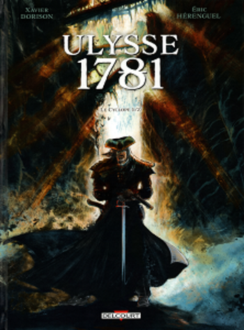 Ulysse 1781 - Tome 1 - Le Cyclope