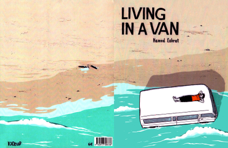 Living in a Van