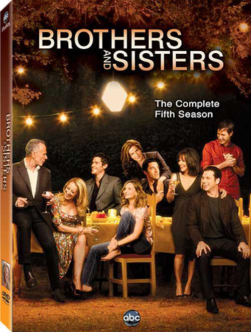 Brothers and Sisters – Saison 5