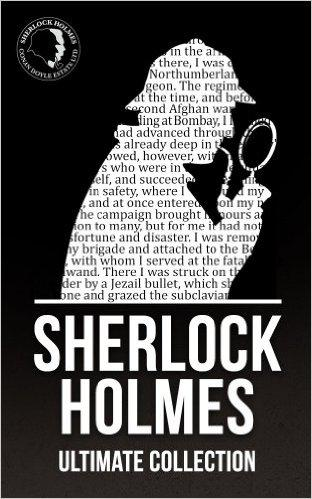 SHERLOCK HOLMES - Collection 60 Ebook