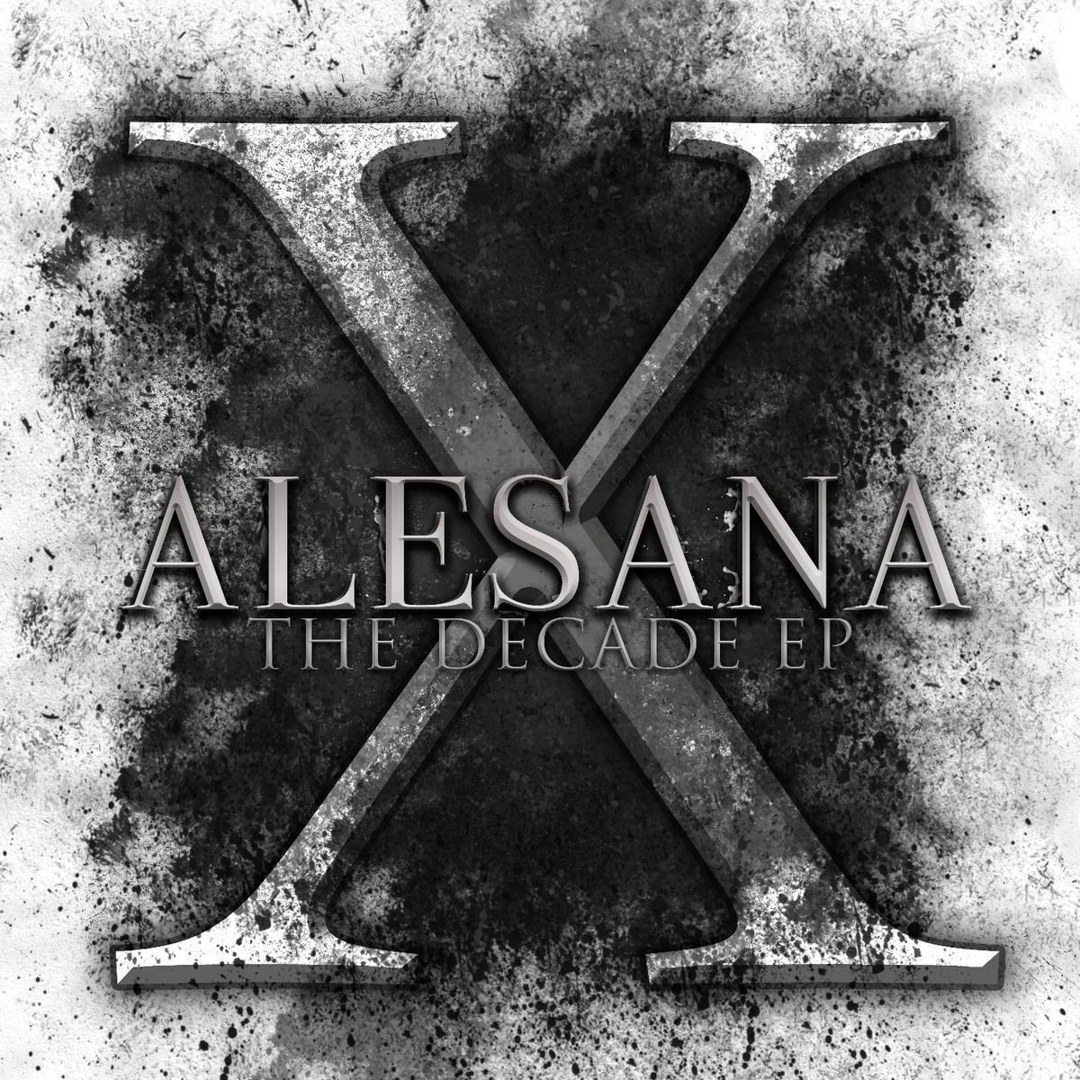 Alesana - The Decade (2014)