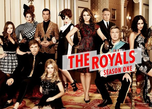 The Royals – Saison 1