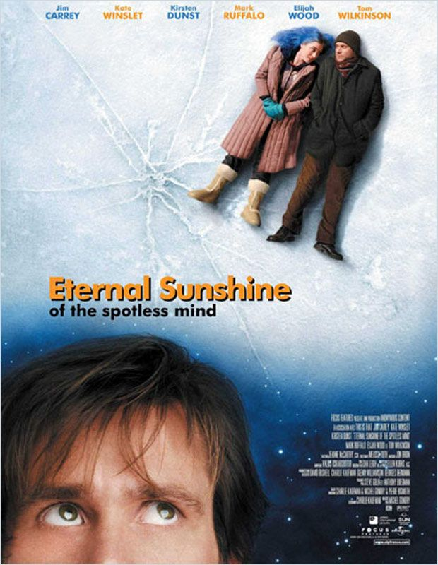 Eternal Sunshine of the Spotless Mind [DVDRiP] [TRUEFRENCH] [MULTI]