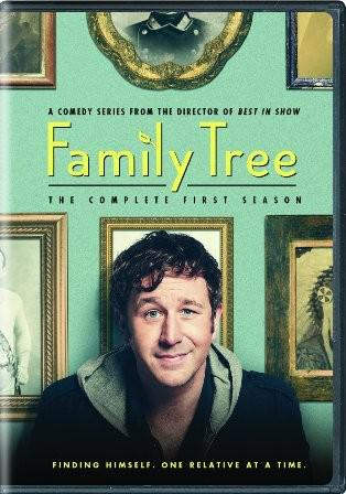 Family Tree – Saison 1