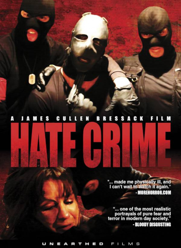 Hate Crime (Vostfr)