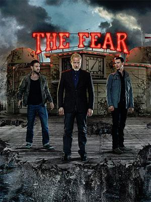 [MULTI] The Fear - Saison 1 (L'INTEGRALE) [VOSTFR][HDTV]