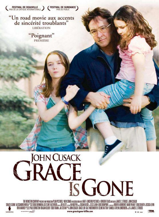 [MULTI] Grace Is Gone [VOSTFR][DVDRIP]