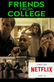Friends From College – Saison 1