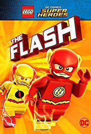 Lego DC Comics Super Heroes: The Flash (Vostfr)