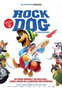 Rock Dog VOSTFR