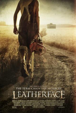 Leatherface (Vostfr)