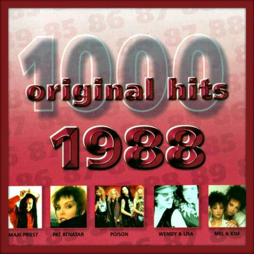 T l charger 1000 original hits 1988 mp3 320 kbps for 1988 dance hits