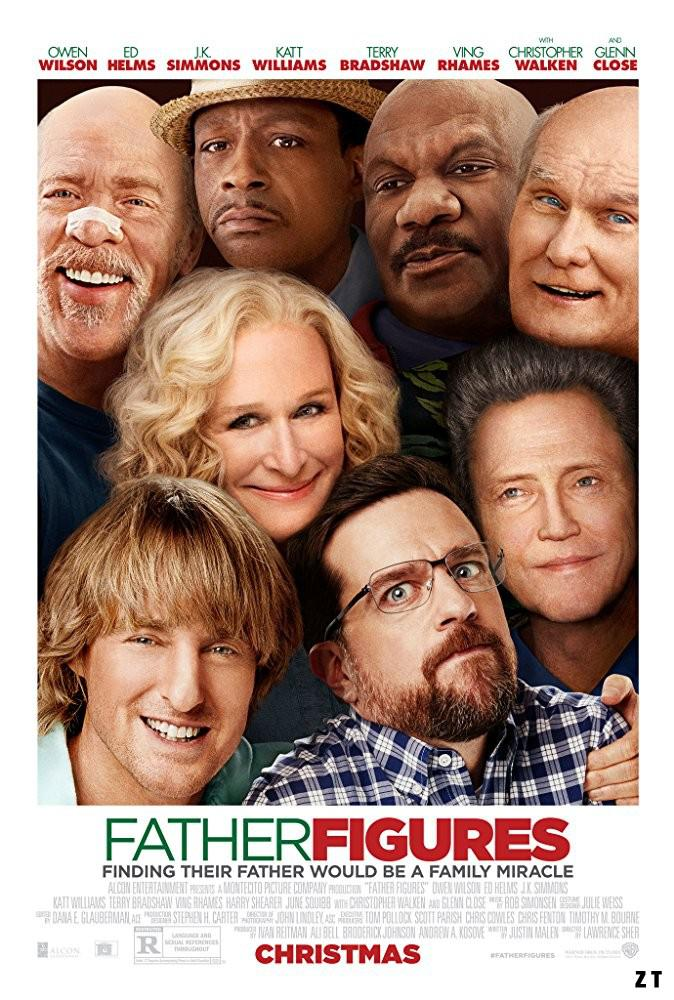 Father Figures (Vostfr)