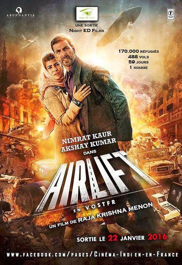 Airlift (Vostfr)
