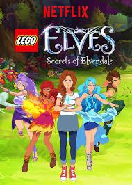 Lego Elves: Secret of Elvendale – Saison 1