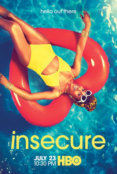 Insecure- Saison 2 [04/??] FRENCH | Qualité HD 720p