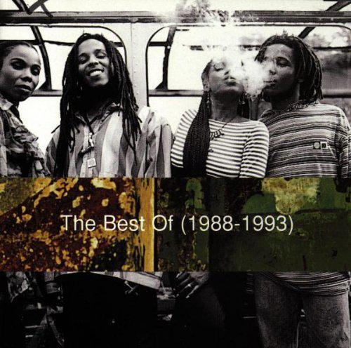 Ziggy Marley - The Best Of [MULTI]