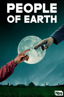 People of Earth – Saison 2