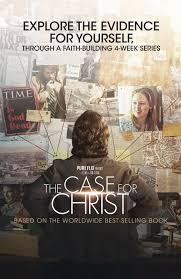 The Case for Christ Vo