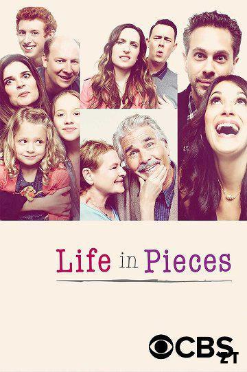 Telecharger Life In Pieces- Saison 3 [06/??] FRENCH | Qualité HD 720p