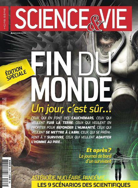 Science & Vie Hors-Serie Special No.35