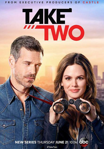 Telecharger Take Two : Enquêtes en duo- Saison 1 [COMPLETE] [13/13] FRENCH | Qualité HDTV