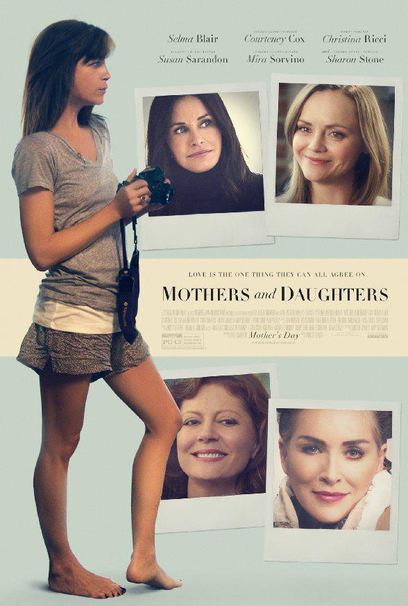Mothers And Daughters (Vostfr)