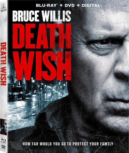 Death Wish | BluRay 720p