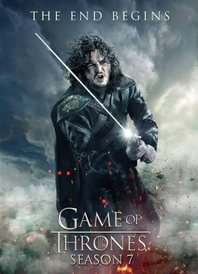 Game of Thrones – Saison 7