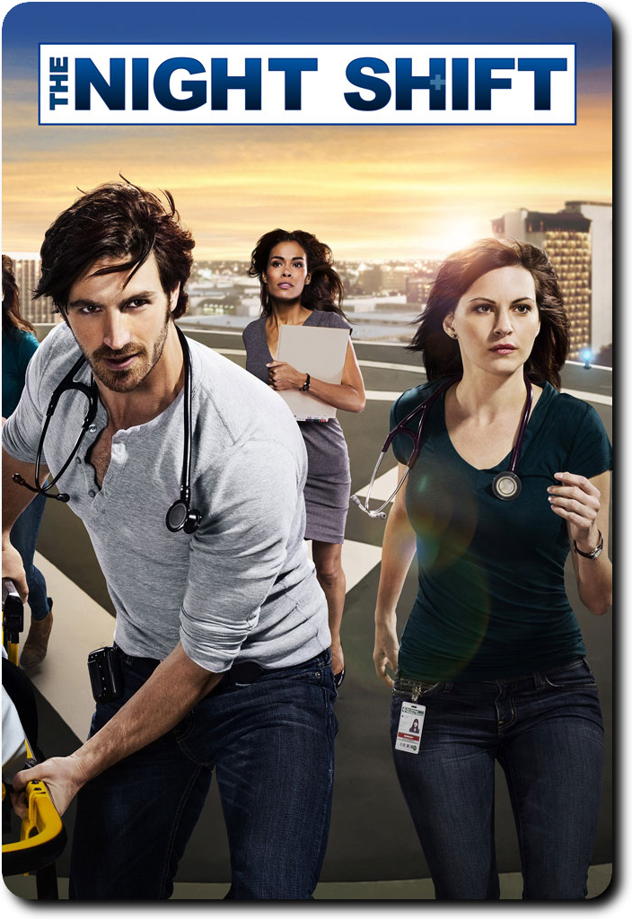 The Night Shift – Saison 2 (Vostfr)