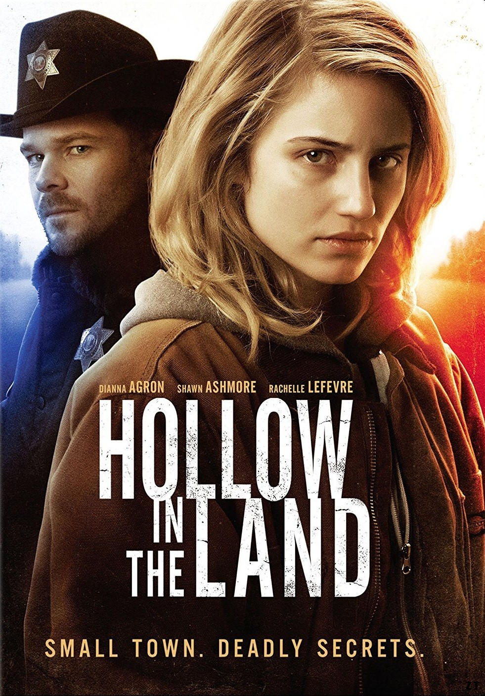film Hollow In The Land streaming vf