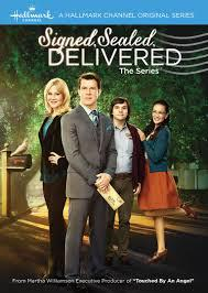 Signed Sealed Delivered – Saison 1