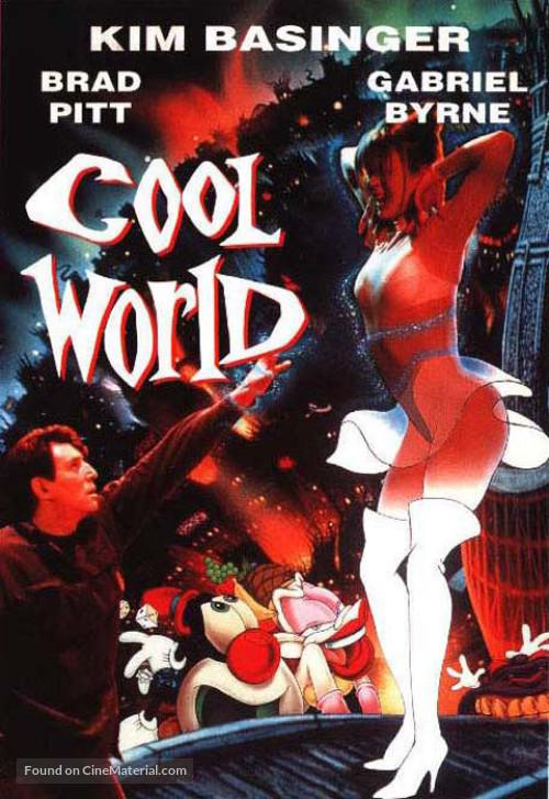 Cool World Vostfr