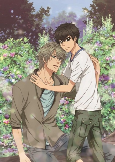 Super Lovers S02