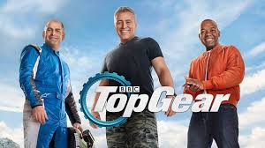 Top Gear - Saison 25