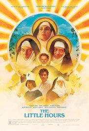The Little Hours (Vo)