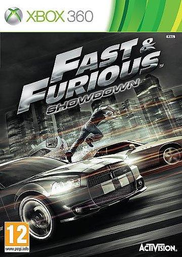 Fast and Furious : Showdown [Anglais | FREE]