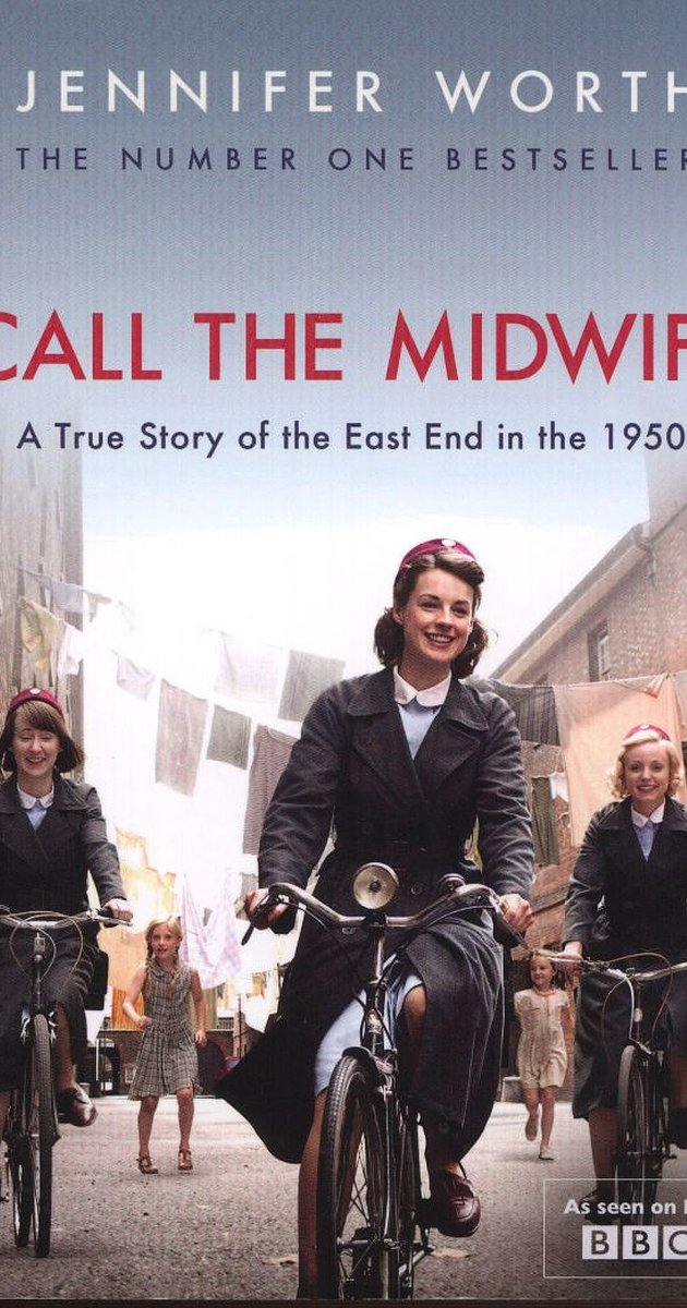 Call the Midwife - Saison 4  [08/08]  FRENCH| Qualité HD 720p