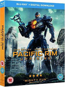 Pacific Rim : Uprising | BLURAY 720P FRENCH