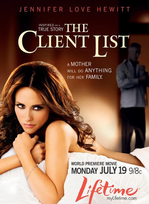 The Client List – Saison 1